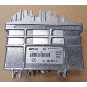 Módulo De Injeção Bosch Mp9 Para Vw Kombi 1.6 8v
