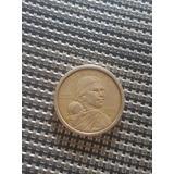 Subasto Moneda Antigua Quien Ofrece 2000 Empezando