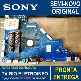Placa Principal Tv Sony - Kdl 32ex555 - 1-885-388-51