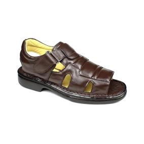 f924b34017 Sandalia Ortopedica Masculino - Sapatos no Mercado Livre Brasil