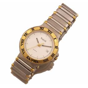 59f82092a0f Relogio Natan Feminino - Relógios De Pulso no Mercado Livre Brasil