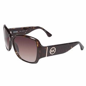 culos Michael Kors Mk257 029 Preto Cinza 52mm - Óculos no Mercado ... 515ed288e4