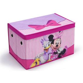Baul Minnie Mouse en Mercado Libre México 01b753cd3a6