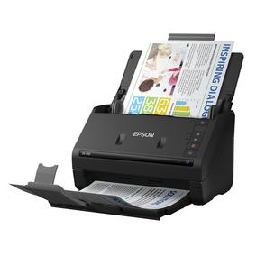 Escaner Epson Workforce Es-400