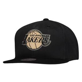 Bone Los Angeles Lakers - Bonés para Masculino no Mercado Livre Brasil 2c28856814e