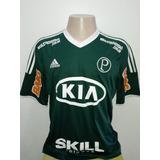 Camisa Palmeira Treino Patrocinio - Camisa Palmeiras Masculina no ... be80b62a28107