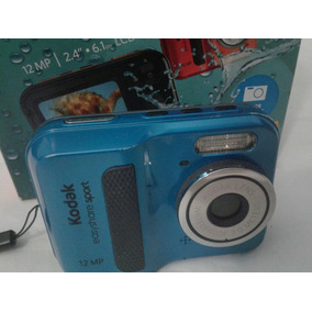 Camara Kodak Easy Share Sport