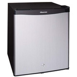 Mini Refrigerador Con Llave Hinsense + Envío Gratis