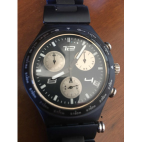 43e5d17fc3a Relógio Swatch Edição Especial Fivb Staff - Joias e Relógios no ...