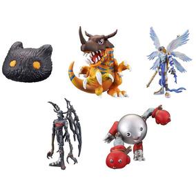 Boneco Digimon Bandai - Brinquedos e Hobbies no Mercado Livre Brasil 605157df85