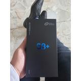 Galaxy S8+ Plus, 64 Gb Black.