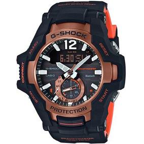 7c0e444c5272 Relojes Casio Rose Gold - Reloj para Hombre en Mercado Libre México