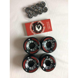 Roda G Bonés Powell Peralta + Rolamento Black Sheep Bearings