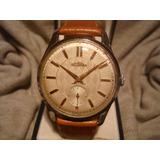 Precioso Reloj Delbana Texturado