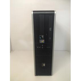 Cpu Hp Dc5750 Amd Athlon 64x2 2.10ghz 2gb 80