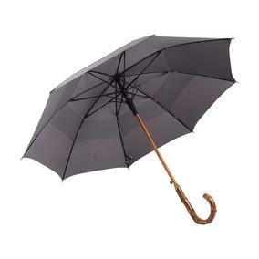 Uk Designed-balios Prestige Bastón Umbrella-bamboo H