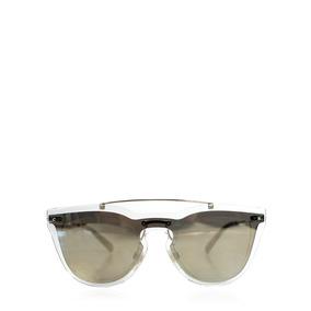 Óculos Valentino Transparente E Dourado Va 4008 Valentino ad50085f46