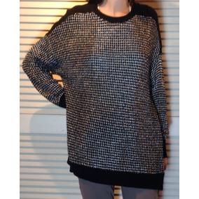 Sweaters Mujer Hilo Largos - Ropa y Accesorios en Mercado Libre ... 1842451d078f