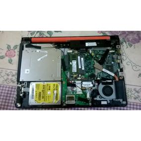 Placa-mãe + Ram Notebook Philco 14l (processoador,cooler)