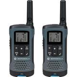 Radio Comunicador Motorola Talkabout T200br 32km Cinza + Nfe