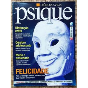 Revista Psique Kit Com Duas Número 2 E Número 36