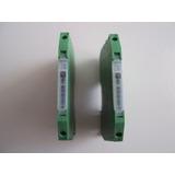 Amplificador Isolador - Mini Mcr-sl-u-i-4 - 2813525