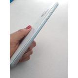 Celular Samsung S6 Normal Cor Branco De 32 Gb