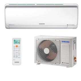 Ar Condicionado Samsung Split Digital Inverter 8 Polos 18000