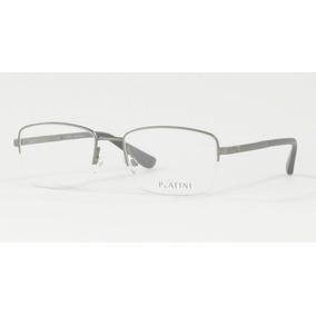 45ed13e7b3ea8 Oculos Platini Original Masculino Italy - Óculos no Mercado Livre Brasil