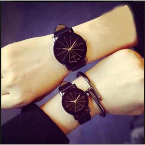 Reloj Dúo Amor Y Amistad Oferta