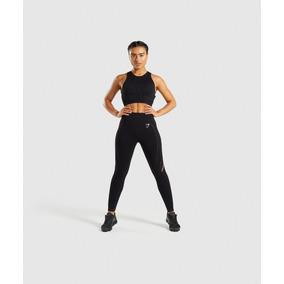 b6ecbbb54f3a4 Gymshark Flawless Knit Sport Bra Ejercicio Fitness Gym Top. 4 colores