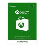 Tarjeta Xbox Microsoft Points Xbox Live Mercadolider