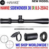 Luneta Hawke Sidwinder Tac 30 8.5-25x42
