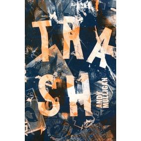 Trash - Nova Ortografia