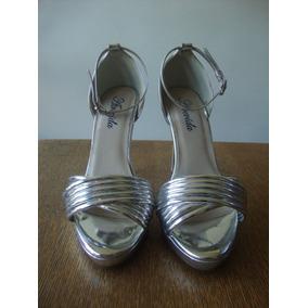 d5497961 Zapato Dama Atrevida De Fiesta - Zapatos en Mercado Libre Venezuela