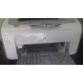 Impressora Laserjet 1102