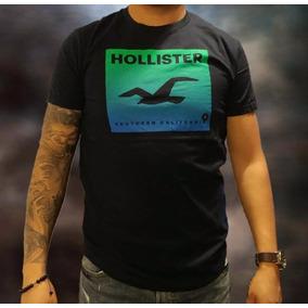 Playera Hollister Hl-b2