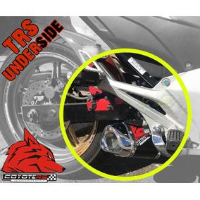 Escape Coyote Trs Underside - Cg 125 150 160 Titan Fan Start