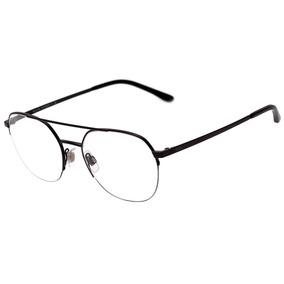 20a69af86ee Polo Ralph Lauren Ph 1183 - Óculos De Grau 9267 Preto Brilho