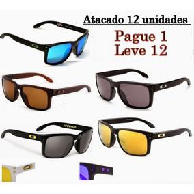 Oculos De Sol Masculino Quadrado Polarizado - Óculos no Mercado ... 3c332fbe32