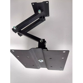 Suporte Tv Articulado Lcd Led Painel Parede 32 37 40 41 Pol