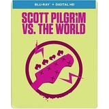 Scott Pilgrim Contra El Mundo - Edición Limitada...