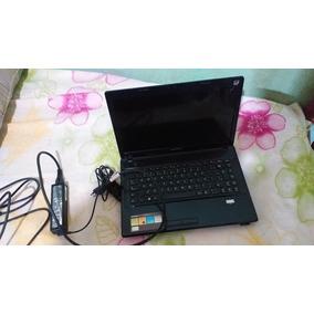 Notebook G485
