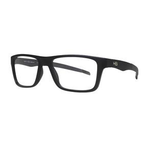 Oculos Hb Preto Fosco De Grau - Óculos no Mercado Livre Brasil 16596bb7c0