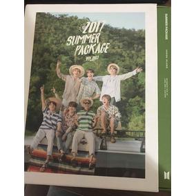 Bts - Summer Package 2017 (sem Selfbook)