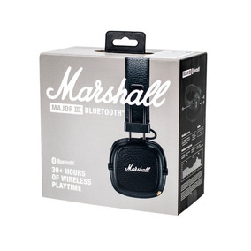 Marshall Major 3 Bluetooth Original