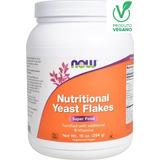 Levedura Nutricional Vegana - Nutritional Yeast Flakes