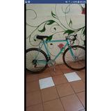 Bicicleta Pistera Modficada