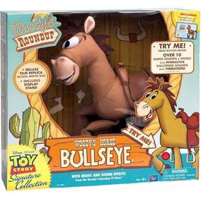 Toy Story - Bala No Alvo - Original Collection Thinkway