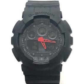 d8fcc26d2b7 Relógio Importado Com Várias Funções (modelo G Shock) - Relógios De ...